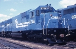 Another Conrail SD50