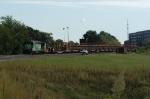 CN cwr Train