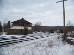 Reading and Northern Penobscot Yard