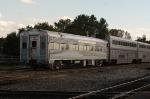 """""""Vista Canyon"""" on Amtrak#21"""