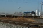 Amtrak #350