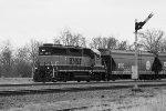 BNSF 2875