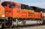 BNSF 9220