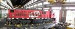 Locomotive shop Curitiba