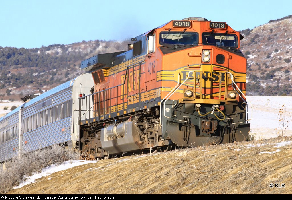 BNSF Business Xtra