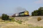 Little Train - BIG Engine.