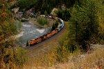 Mtn. Railroading.