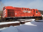 Canadian Pacific 1850