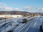 Norfolk Southern/New York Susquehanna and Western Yard