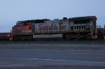 BNSF 941
