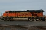 BNSF 7796