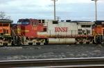BNSF 753