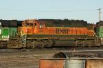 BNSF 6812