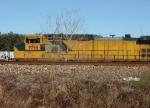 UP 9798 (Former CNW#8694) in Lloyd Yard