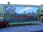 Finish Mural
