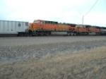 BNSF 5656 AC44CW