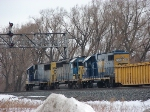 CSX 8548
