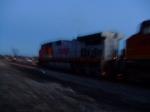 BNSF 710