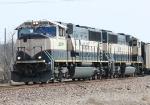 BNSF 9659