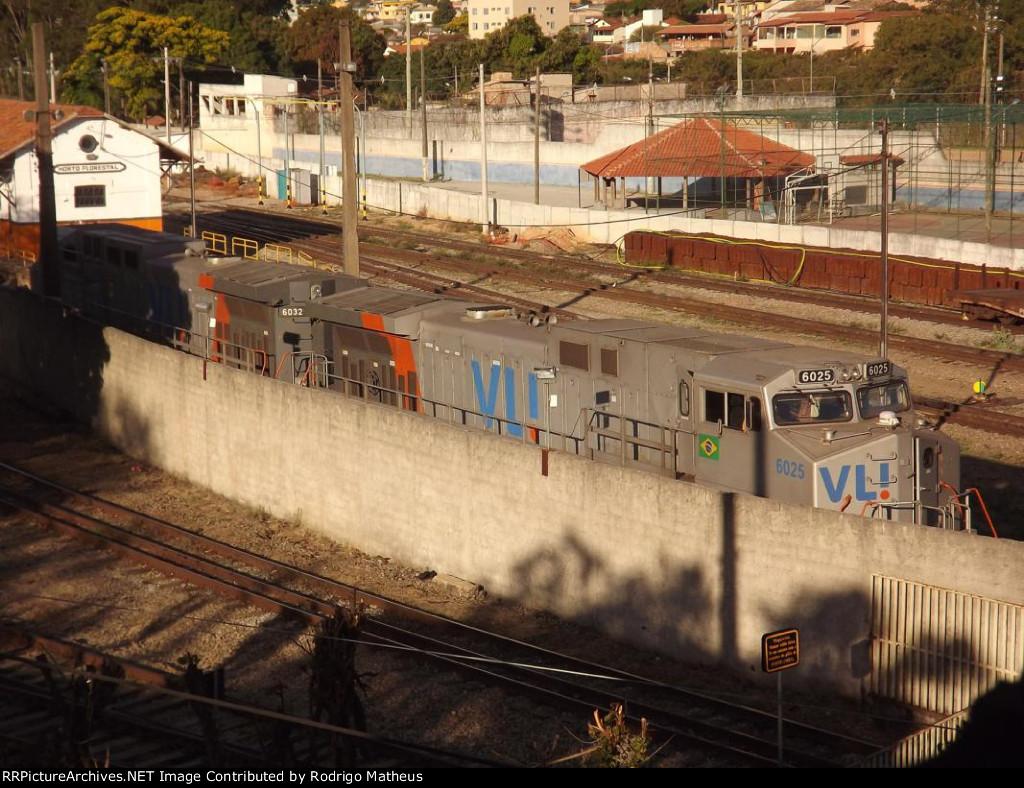 VLI 6025