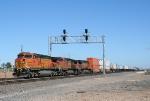 BNSF 4095 West