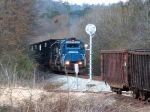NS Train A48