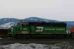 BNSF 3120
