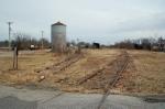 Old siding