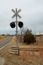 Lead Line crossing