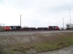 The Hump set at Johnson Yards