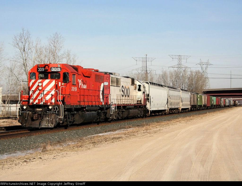 CP 3019