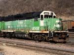 BNSF 1522