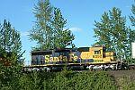 BNSF 6352