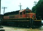 BNSF 7043