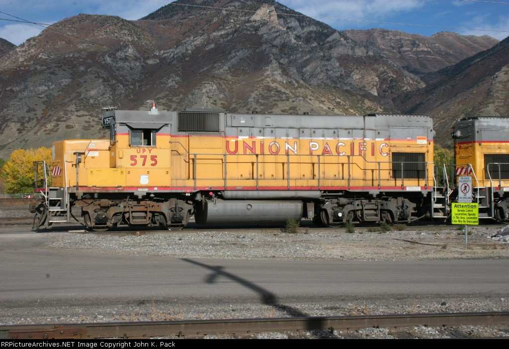 UPY 575