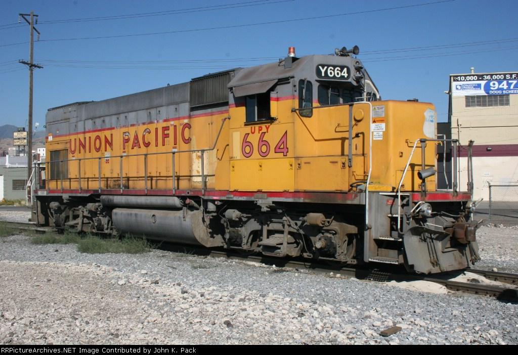 UPY 664