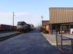NS Greenville Yard