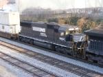 NS 6602-2nd unit on NS 213