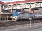 07T, Amtrak 43, Pennsylvanian