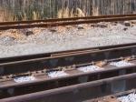 New Rail vs. Old Mainline Rail