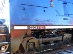 Reporting Mark: CLCX 7123