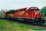 CP 6406 South