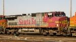 BNSF 626
