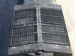 BNSF 4761 radiator detail