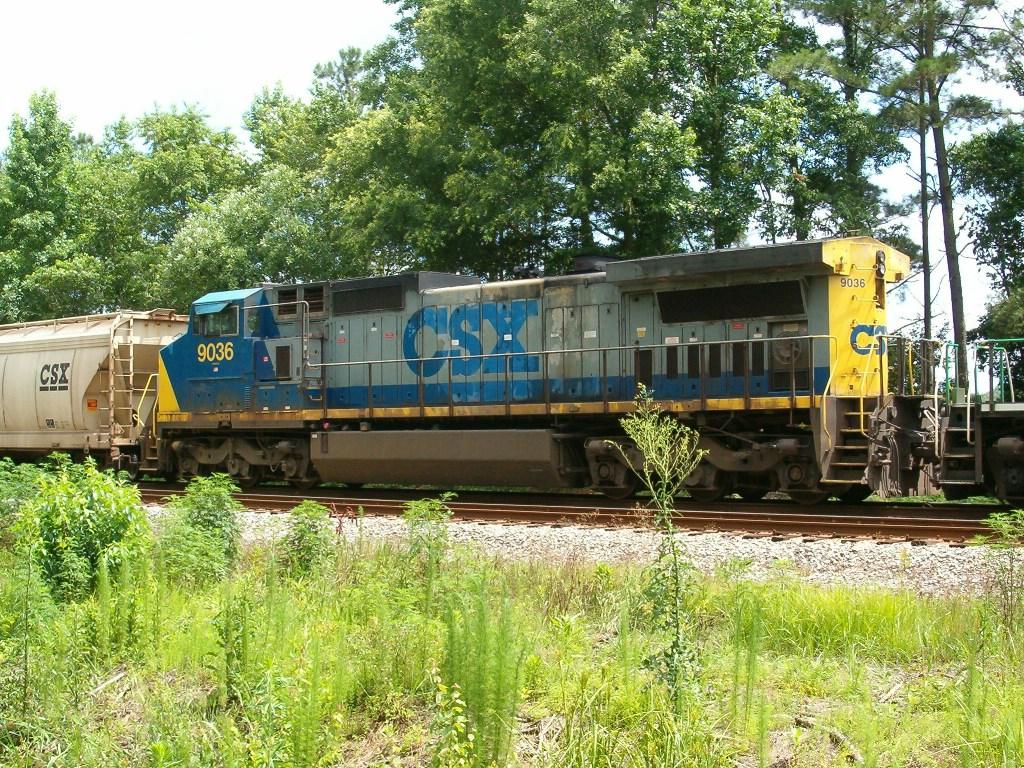 CSX 9036