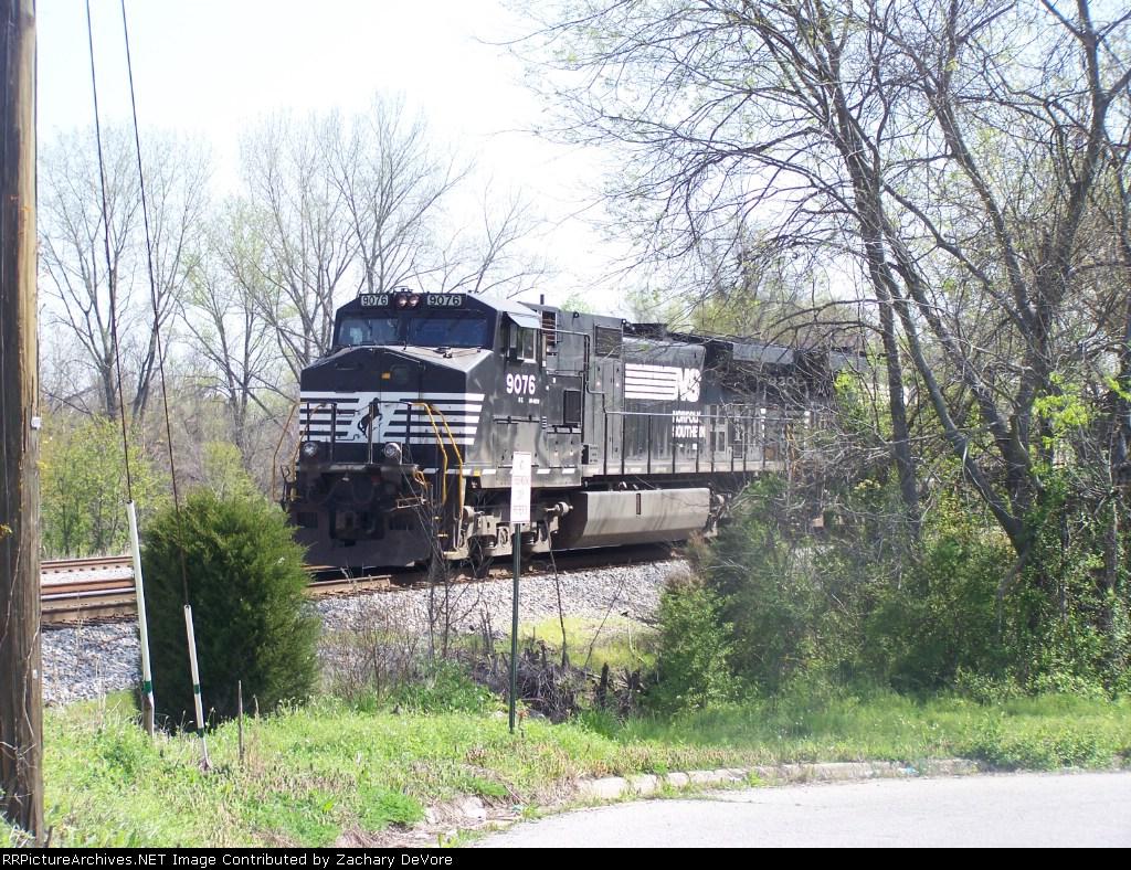 NS 9076