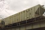Great Penn Central paint