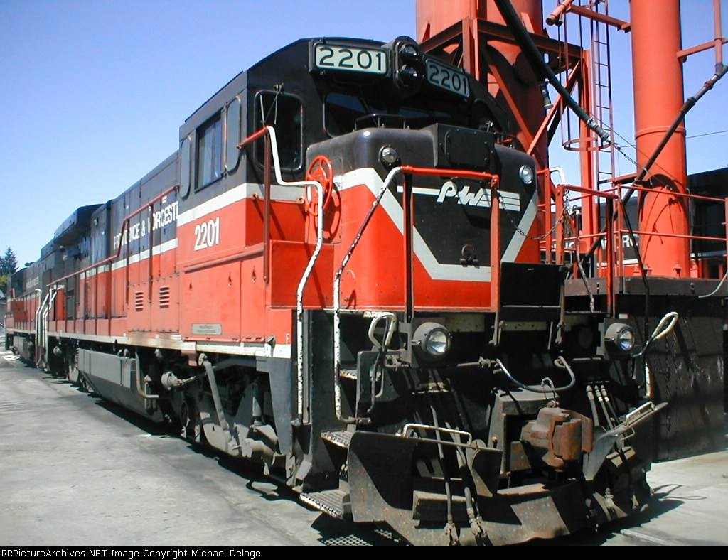 PW 2201
