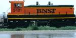 BNSF 3421