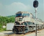 BN 9482 West